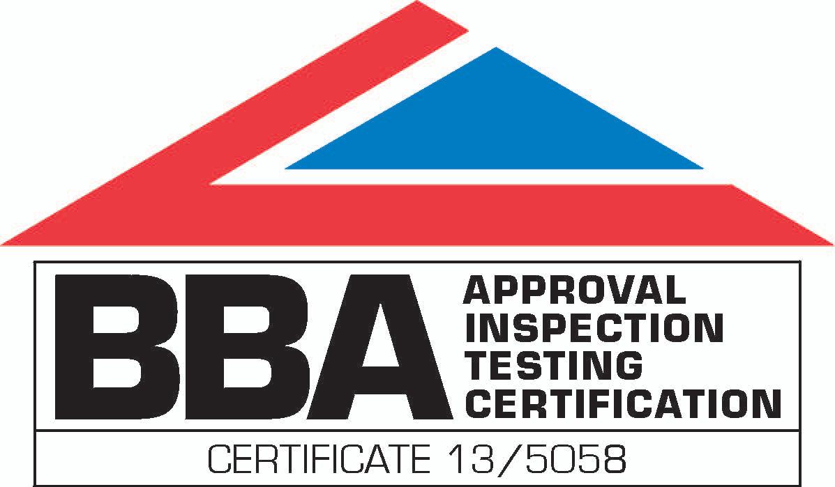 BBA 13-5058 logo
